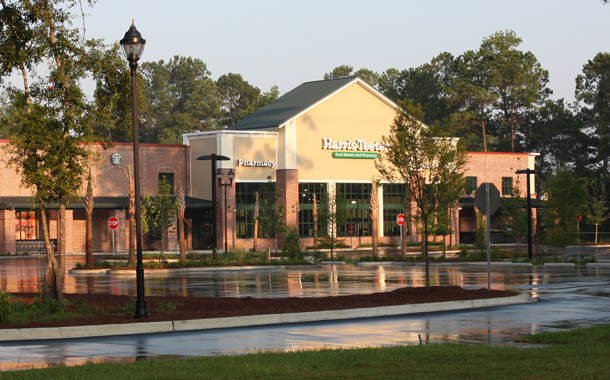 Rivertowne Place - Harris Teeter